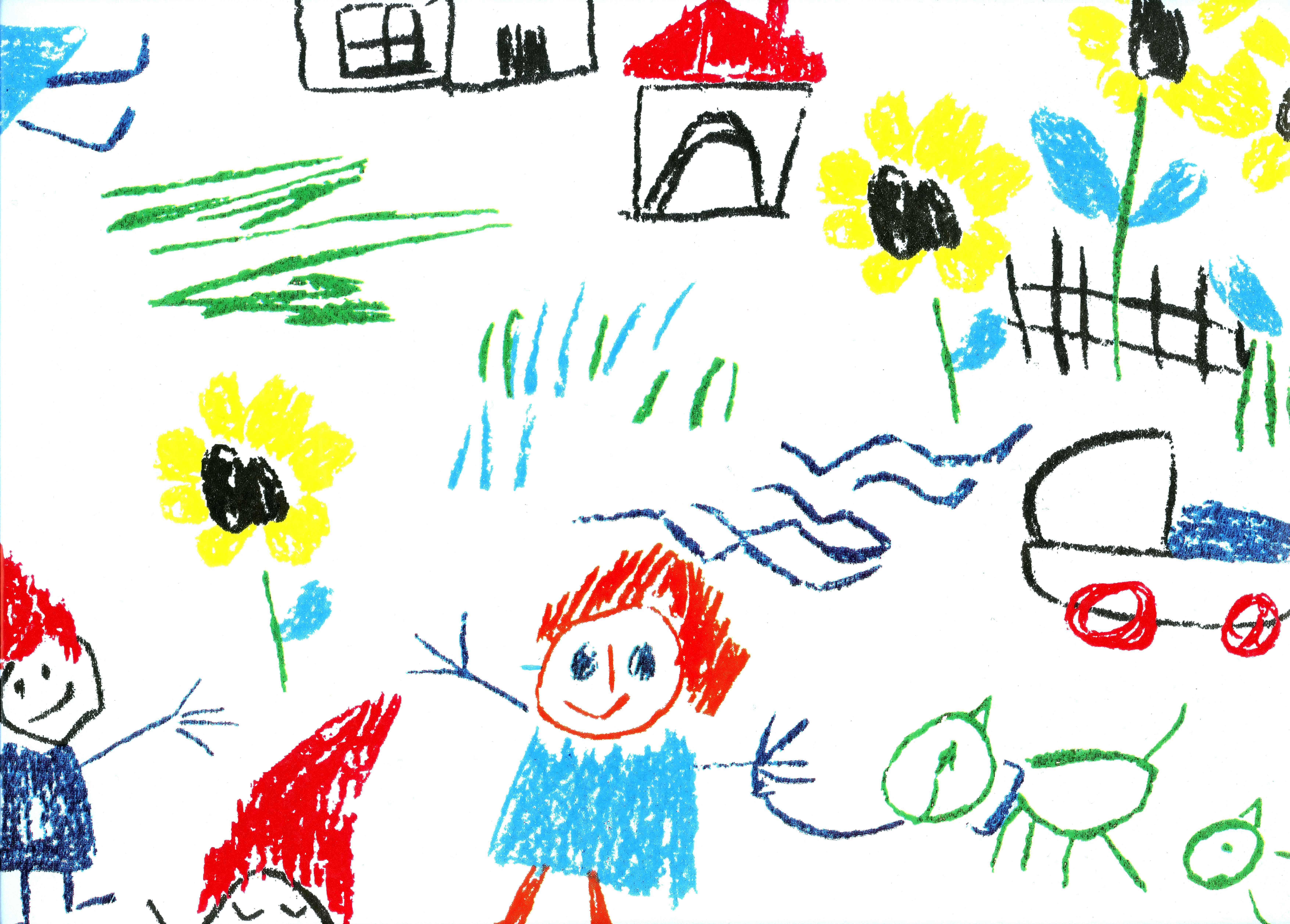 Uncategorized Child Drawing childs drawing